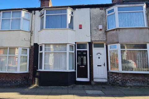 2 bedroom house to rent - Donegal Road, Liverpool