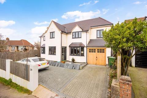 5 bedroom detached house for sale - Hill Grove, Henleaze, Bristol, BS9 4RJ