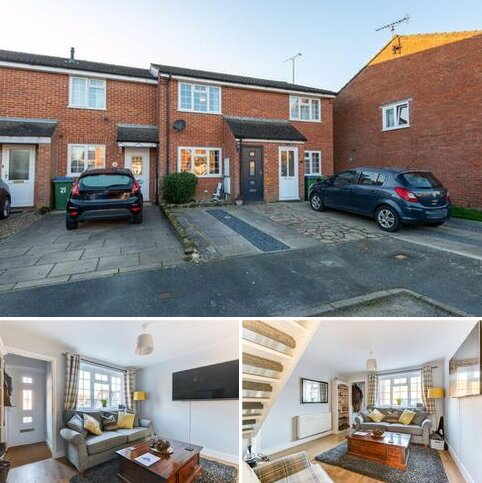 2 bedroom terraced house for sale - Fenhurst Close, Horsham