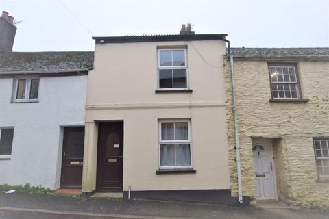 2 bedroom terraced house for sale - Bedford Street, Bere Alston NO ONWARD CHAIN