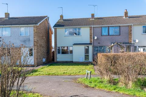2 bedroom end of terrace house for sale - Longford, Yate, Bristol, BS37