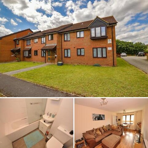 1 bedroom apartment for sale - Broadlake Close, London Colney