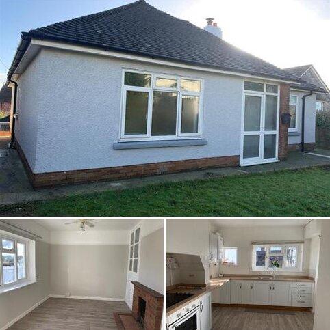 2 bedroom bungalow to rent - Race Hill, Launceston