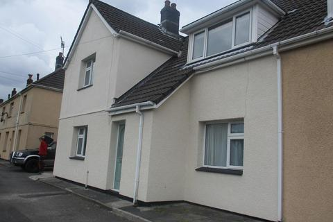 3 bedroom semi-detached house to rent - Treneol, Cwmaman, Aberdare