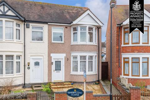 3 bedroom end of terrace house for sale - St. Ives Road, Wyken, Coventry, CV2 5FY