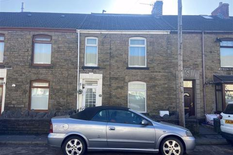 3 bedroom terraced house for sale - Middle Road, Cwmbwrla
