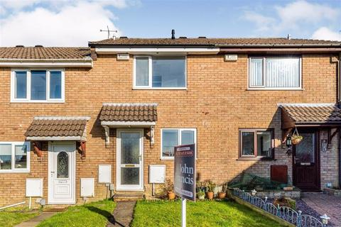 2 bedroom terraced house for sale - Maes Y Parc, Ravenhill
