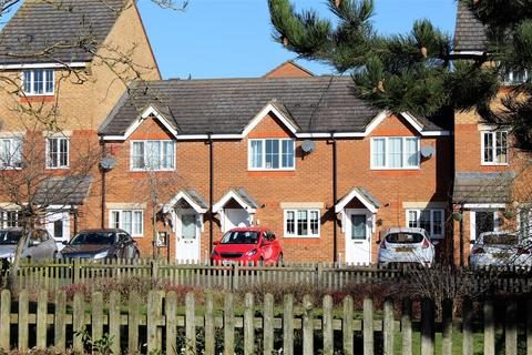 2 bedroom terraced house for sale - Timken Way, Daventry