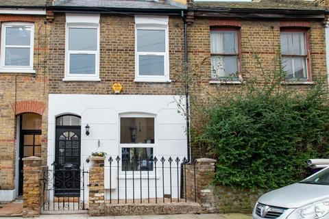 2 bedroom semi-detached house to rent - Cold Harbour, London