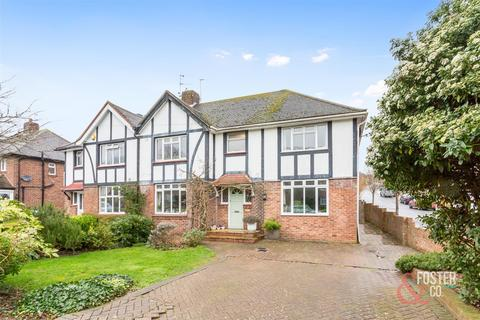 5 bedroom house for sale - Goldstone Crescent, Hove