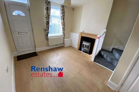 2 bedroom end of terrace house to rent - Little Hallam Lane, Ilkeston, Derbyshire