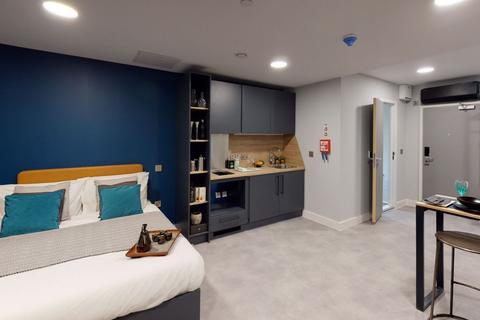 1 bedroom flat to rent - The Vantage Standard Studio