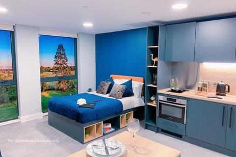 1 bedroom flat to rent - The Vantage Classic Studio