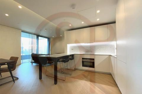 1 bedroom flat to rent - Television Centre, White City, W12