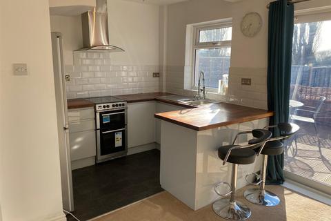 3 bedroom terraced house to rent - Yelverton Road, Radford, COVENTRY