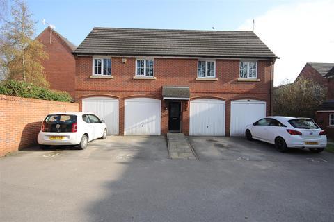2 bedroom apartment for sale - Millbrook Gardens, Blythe Bridge