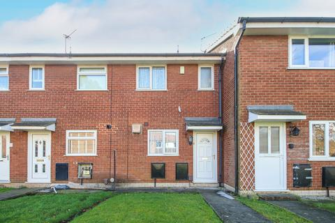 2 bedroom townhouse for sale - Bradwell Walk, Flixton, Manchester, M41