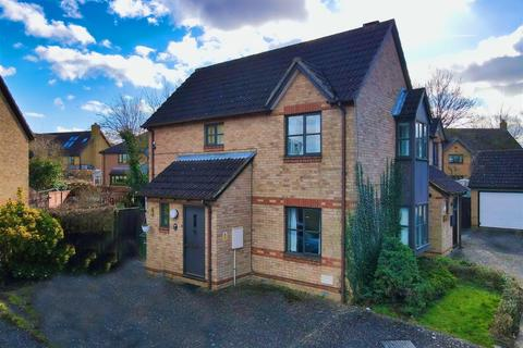 3 bedroom semi-detached house for sale - Rayleigh Close, Shenley Church End, Milton Keynes