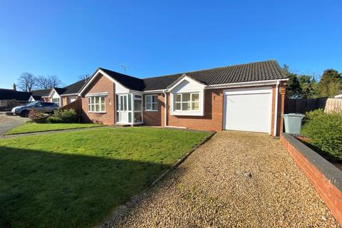 3 bedroom bungalow for sale - Blanchard Close, Rippingale, Bourne