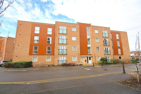 2 bedroom apartment for sale - Pavilion Close, Leicester