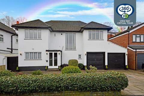 5 bedroom detached house for sale - Armorial Road, Styvechale, Coventry