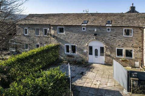 4 bedroom barn conversion for sale - Back Green, Outlane, Huddersfield