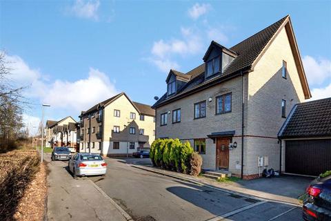 3 bedroom semi-detached house for sale - Corris Court, Broughton, Milton Keynes, Bucks