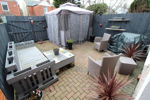3 bedroom terraced house for sale - Plessey Road, Blyth