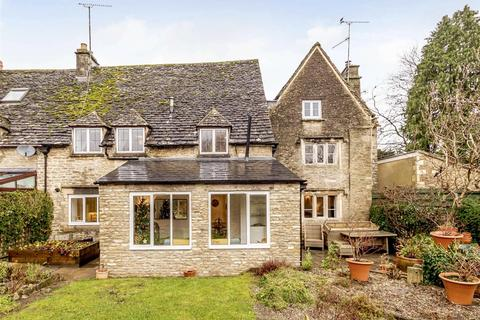 3 bedroom cottage for sale - Post Office Square, Siddington, Cirencester