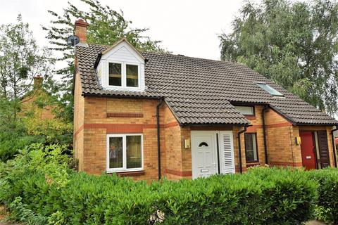 2 bedroom semi-detached house to rent - St. Annes Close, Oakham