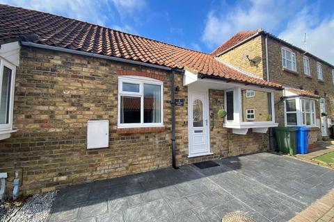 1 bedroom terraced bungalow to rent - Milestone Court, North Cave