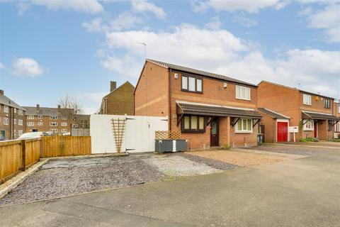 2 bedroom semi-detached house for sale - The Copse, Hucknall, Nottinghamshire, NG15 7RS