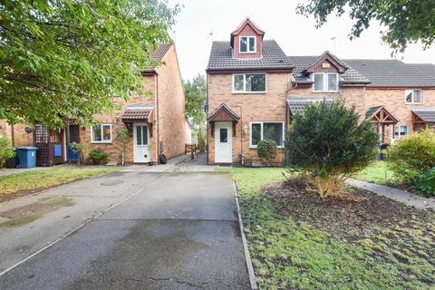 3 bedroom semi-detached house to rent - 10 Herons CourtWest BridgfordNottingham