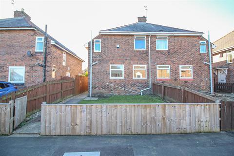 2 bedroom semi-detached house for sale - Kenton Crescent, Newcastle Upon Tyne