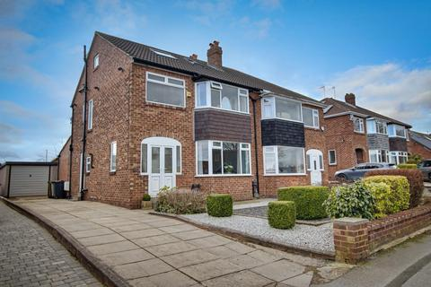 4 bedroom semi-detached house for sale - Springbank Road, Farsley, Pudsey