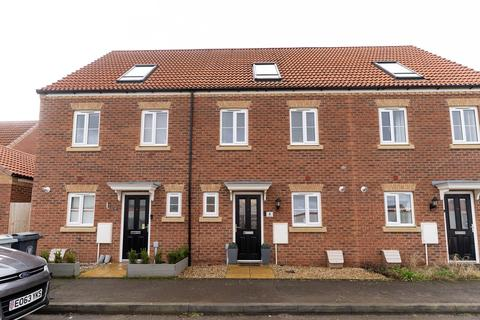 3 bedroom terraced house for sale - Ludlow Close, Bourne, PE10