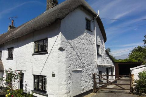 2 bedroom semi-detached house for sale - South Tawton, Okehampton