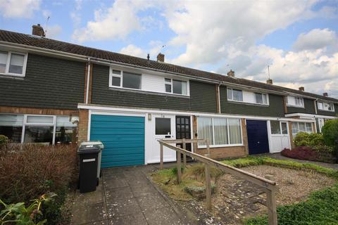 3 bedroom terraced house for sale - Redland Road, Oakham