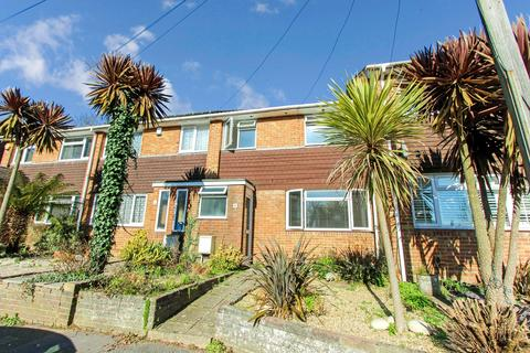 3 bedroom terraced house for sale - Wimpson Gardens, Maybush, Southampton, SO16