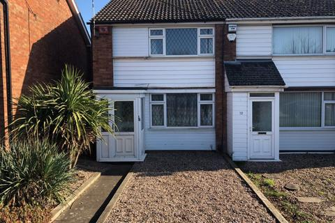 2 bedroom terraced house to rent - Clifford Bridge Road, Coventry, CV3 2DZ