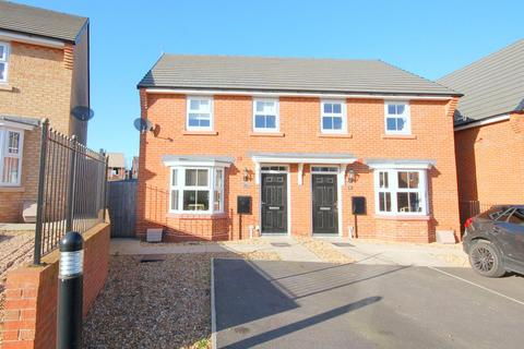 3 bedroom semi-detached house for sale - Thorneycroft Way, Crewe