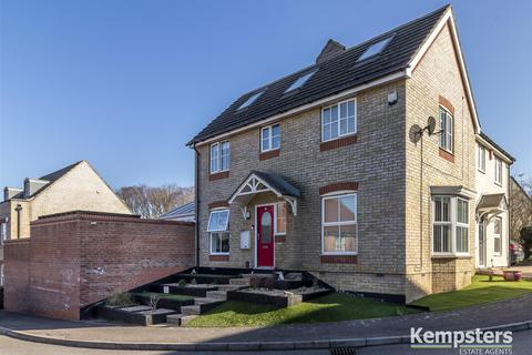 4 bedroom link detached house for sale - Hyde Close, Chafford Hundred, Grays