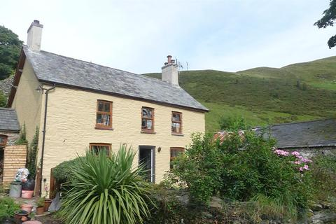 3 bedroom property with land for sale - Secluded Position - Foothills of the Cambrian Mountains