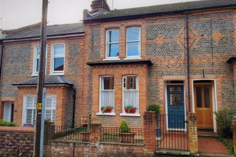2 bedroom terraced house for sale - Hemdean Hill, Caversham, Reading