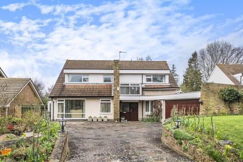 4 bedroom detached house for sale - Warren Avenue, South Cheam
