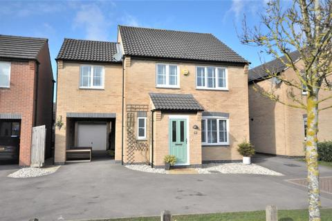 4 bedroom detached house for sale - Anson Road, Newton, Nottingham