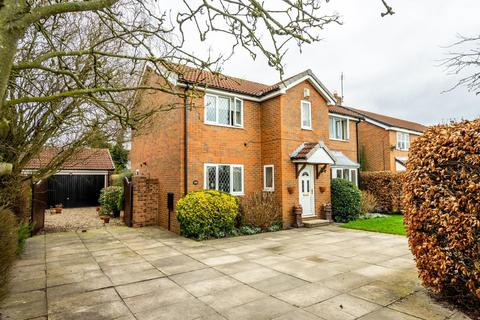 4 bedroom detached house for sale - Moor Lane, York