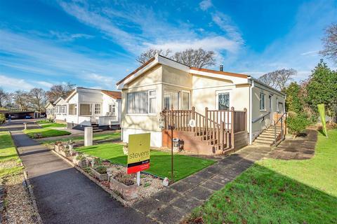 2 bedroom park home for sale - Oak Avenue, Deanland Wood Park