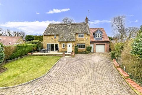 5 bedroom detached house for sale - Church Way, Thorpe Malsor