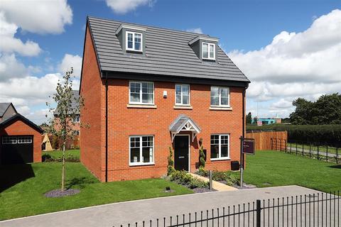 5 bedroom detached house for sale - The Felton - Plot 227 at Kings Moat Garden Village, Wrexham Road CH4